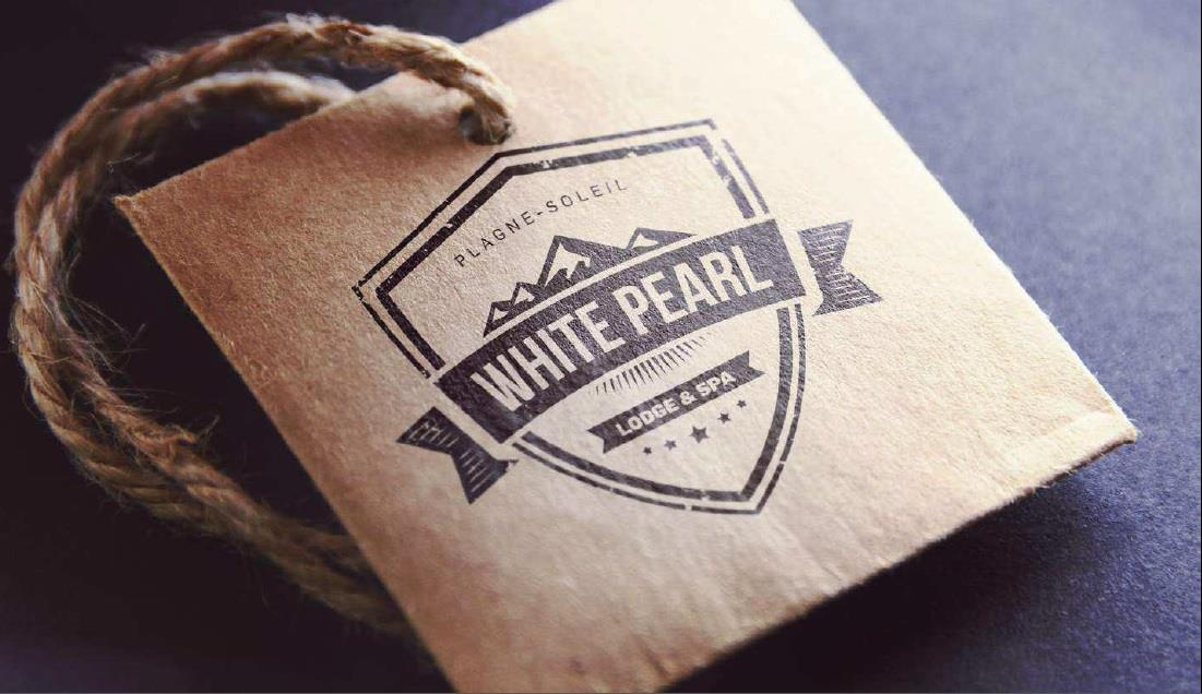 WHITE PEARL LODGE & SPA