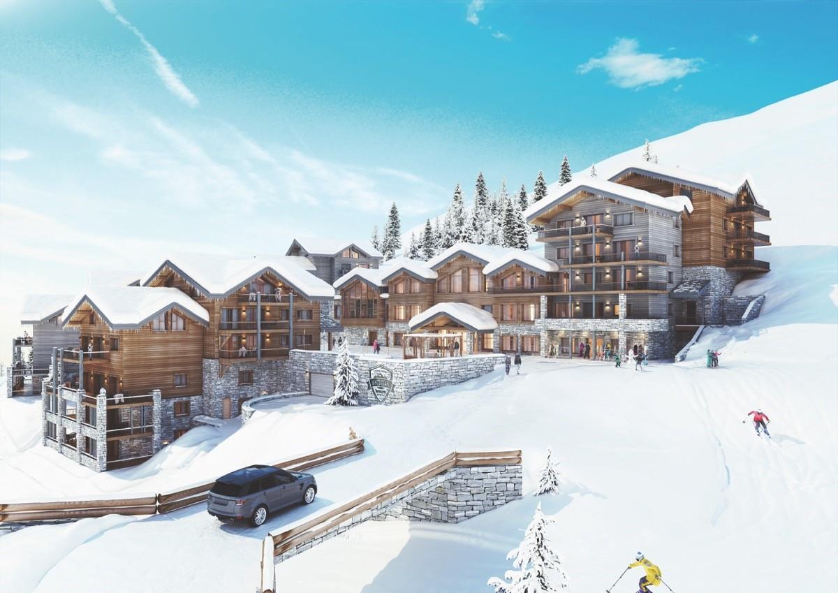 White Pearl Lodge & Spa*****