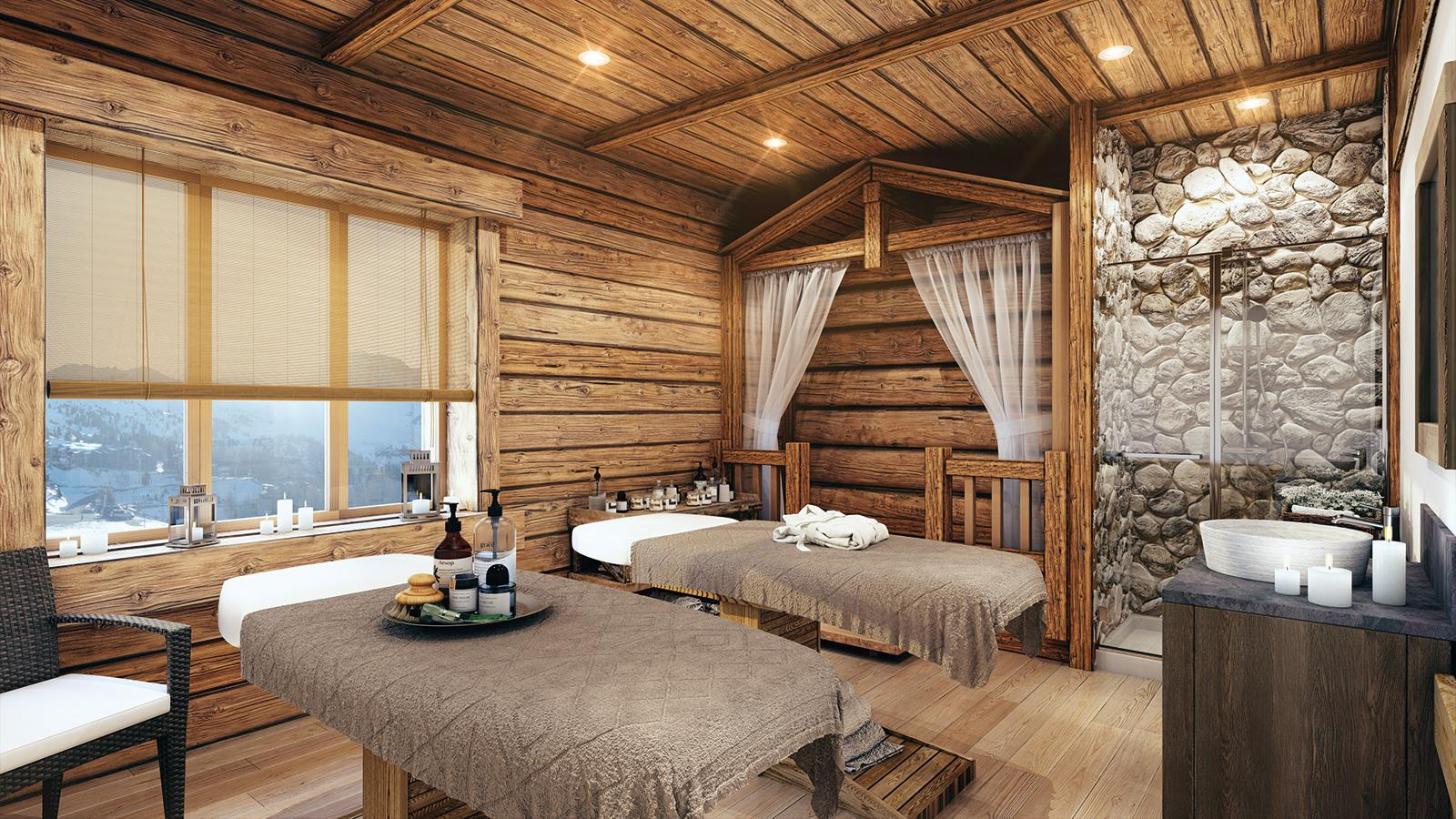 White Pearl Lodge & Spa*****